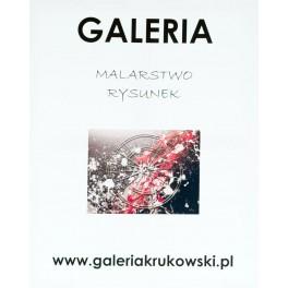Plakat - Galeria