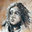 DZIEWCZYNA-portret