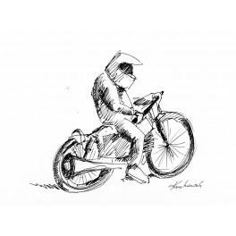 rysunek-satyra-żużel 2użel 2