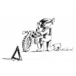 rysunek- satyra-żużel 9