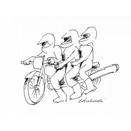 rysunek-satyra-żużel 10